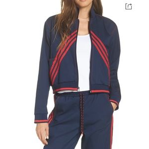 Adidas Originals x Olivia Oblanc Jacket